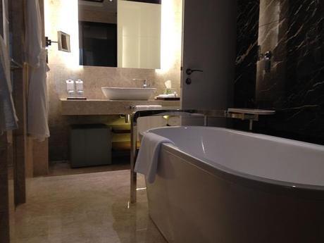 Efficient Bathroom Design