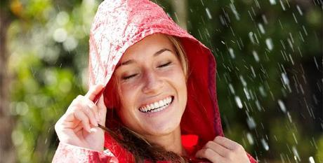 Easy tips for Monsoon Hair Care : Guest Post