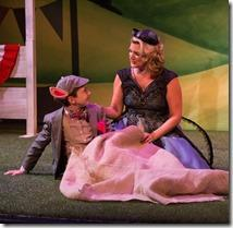 Review: Charlotte's Web (Emerald City Theatre and Broadway in Chicago)