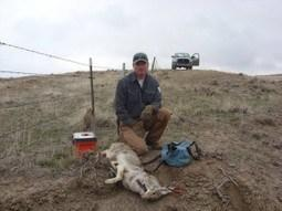 End Taxpayer Spending on Wildlife Killing (Caution: Graphic Content)