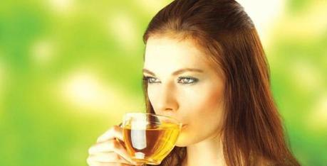 Green Tea Consumption