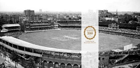 India play England at Lords - the previous Centurions and more...