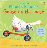 Children's Hour: Goose on the Loose