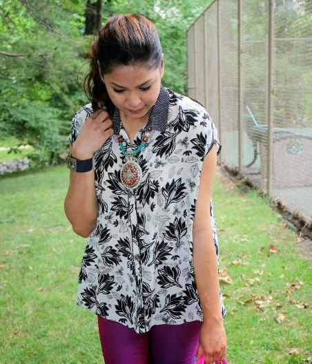 TREND TROTTING THURSDAY - FLORALS