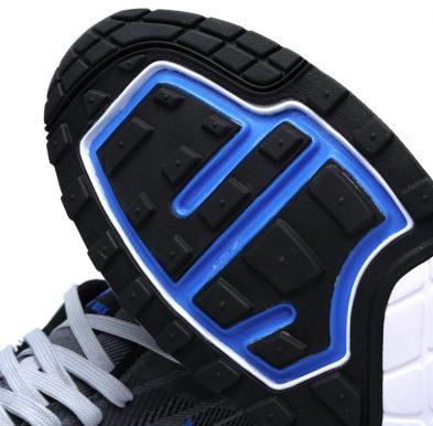Knit Appeal:  Nike Air Max Lunar1 Jacquard