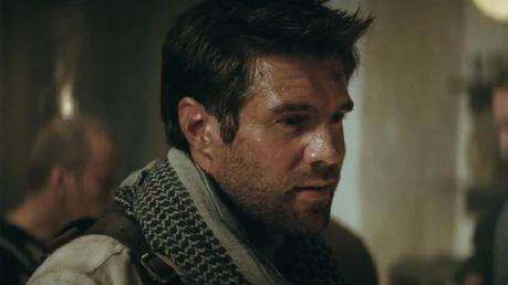 Uncharted movie to start filming in early 2015, still looking for a Nathan Drake