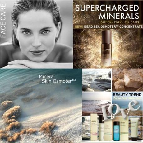 AHAVA skincare that continues to build on success