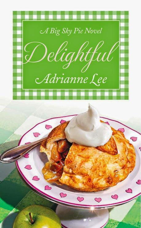 Review: Adrianne Lee's Big Sky Pie stories are sexy, comfort food for the soul!