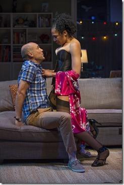 Review: The Qualms (Steppenwolf Theatre)