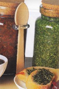 How to make Pesto like a real Italian Mamma