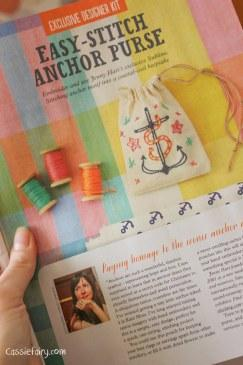 Freebie Friday ~ This month's magazines