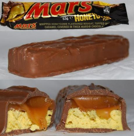 Top 10 Unusual Mars Bars
