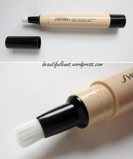 Shiseido Sheer Eye Zone Corrector (3)