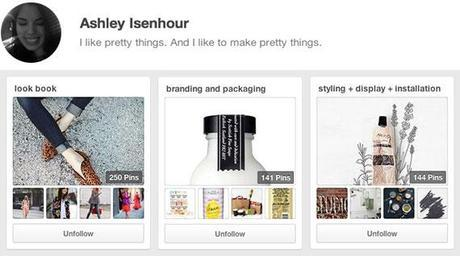 5 creative ladies to follow on Pinterest