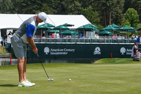 American Century Golf Championship