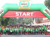 38th National MILO Marathon Tarlac, City