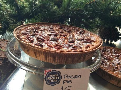 Whole Foods Market Christmas 2014 Press Show