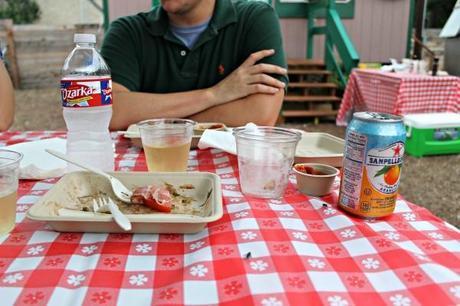 Gregorio's Food Trailer