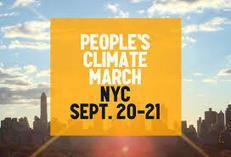 On Bill McKibben's 'Call to Arms' for the New York Climate Summit …