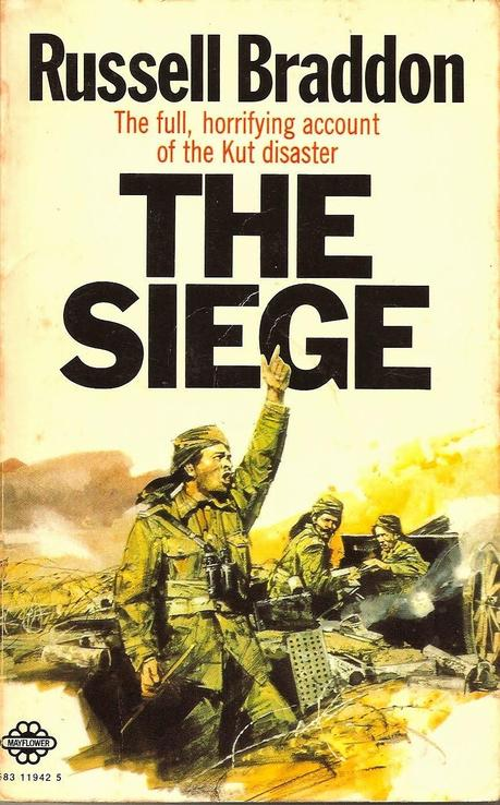 Book Review: The Siege (1969, Russell Braddon)