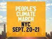 Bill McKibben's 'Call Arms' York Climate Summit
