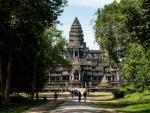 Prae Roup Temple, Angkor, Siem Reap, Cambodia