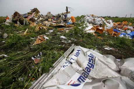 MH17: It Rained Bodies On Ukraine Village - Paperblog