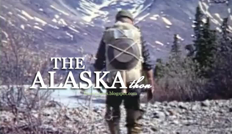 Alone in the Wilderness | The ALASKAthon