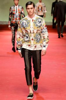 Dolce-and-Gabbana-Spring-Summer-2015