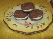 Chocolate Brown Butter Sandwich Cookies Recipe!