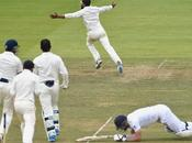England Bounced Home India