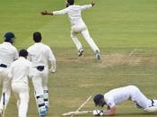 England Bounced Home India