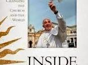 Robert Blair Kaiser's Inside Jesuits: Pope Francis Changing Church World Jesuit Papacy