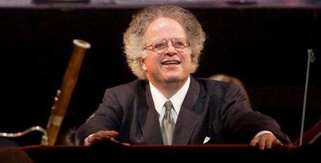 Maestro James Levine conducts Wozzeck
