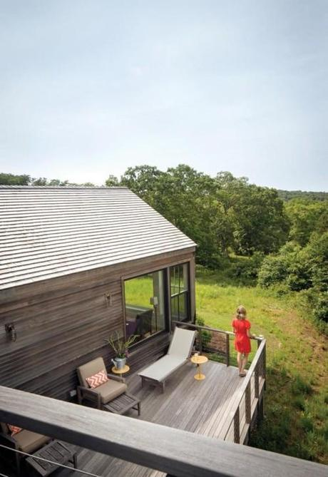Martha's Vineyard Home By Hutker Architects