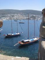 There is Turkey and Then There is Bodrum