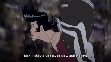 Space Dandy Season 2 Episode 3