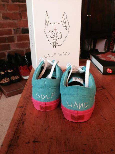 72888316aa  fashion Golfwang x Vans Syndicate  fashion Golfwang x Vans Syndicate