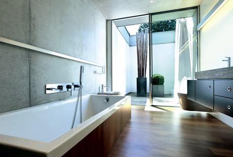 5 New Bathroom Design Trends For 2014 A New Partner Post