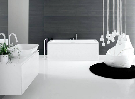 5 New Bathroom Design Trends for 2014: A New Partner Post