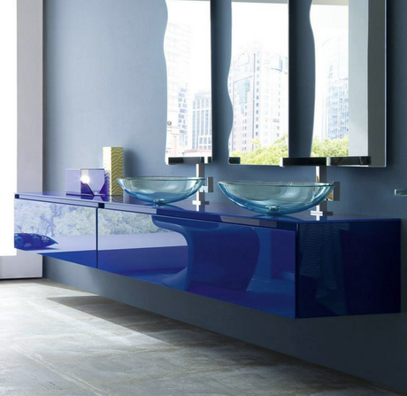 5 New Bathroom Design Trends For 2014 A New Partner Post