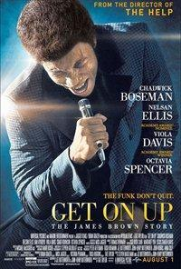 True Blood's Nelsan Ellis stars in the James Brown Story. Get On Up