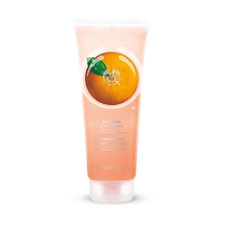 The Body Shop | New Launch | Body Sorbets