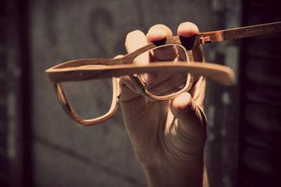 fabricación-gafas-de-madera