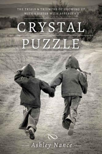 Book Review: Crystal Puzzle by Ashley Nance