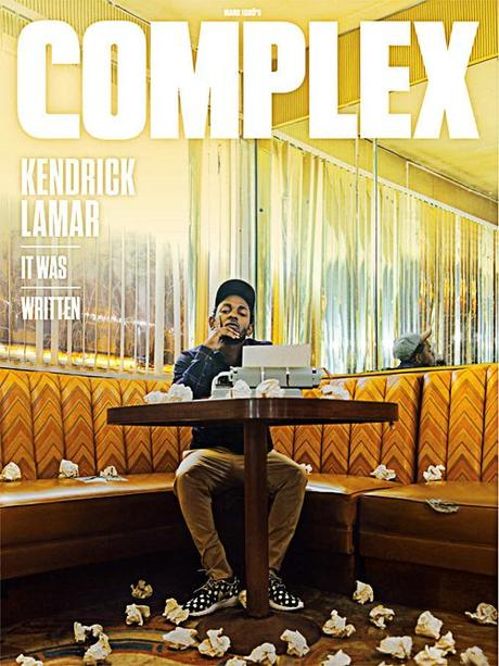 Kendrick Lamar Complex Interview Highlights