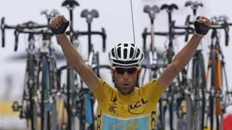 Tour de France 2014: Nibali Leaves No Doubt!