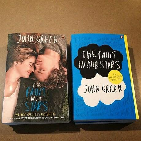 SUMMER IS FOR READING: THE FAULT IN OUR STARS &  OTHER LOVE STORIES