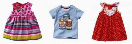 Fashion : Childrenswear with Style