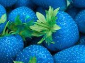 Strange, Rare Unusual Strawberries